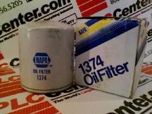 NAPA FILTERS 1374