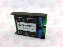 V INFINITY VCQ15-Q24-S15-T