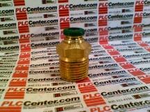 PARKER FLUID CONNECTORS X68PL4-6
