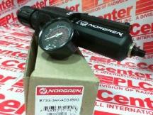 MOSIER NORGREN B73G-3AK-AD3-RMG