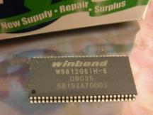 WINBOND W9812G61H6