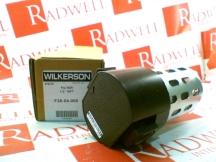 WILKERSON PNEUMATIC F26-04-000