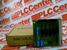 THE MOXA GROUP CA-134I