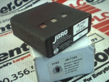 JBRO BATTERIES INC JB-7162