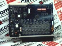 CONTROL TECHNOLOGY INC 901F2562