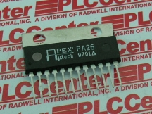 APEX MICROTECHNOLOGY ICPA26