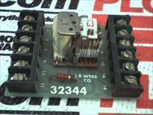 JB WEBB 32344