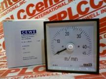 CEWE INSTRUMENT CL-96-0-45M/MIN