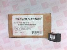 WARNER ELECTRIC MCS850