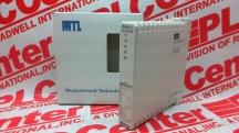 MEASUREMENT TECHNOLOGY LTD 829-DU-MO
