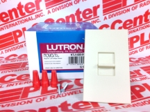 LUTRON NTLV-600-IV