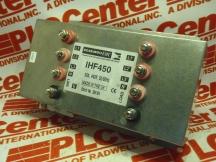 ROXBURGH ELECTRONICS IHF450