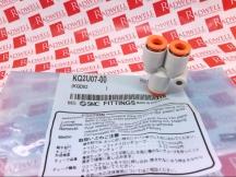 SMC KQ2U07-00
