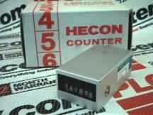 HECON CORPORATION G0-876-007-3