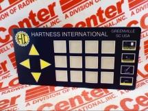 HARTNESS INTL C-702C