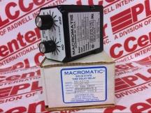 MACROMATIC SS-63126