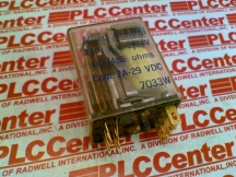 ALLIED CONTROLS T351CC-2/24VDC