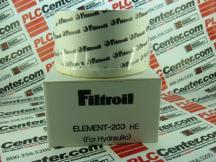 FILTROIL 07040