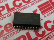 NXP SEMICONDUCTOR 74ABT245D