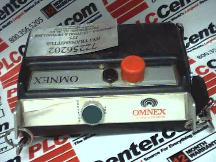 OMNEX CONTROL SYSTEMS 72256202