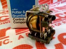 POTTER & BRUMFIELD KA14AG-240V