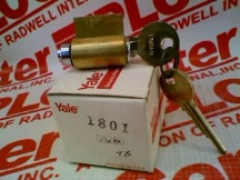 YALE 1801-TB