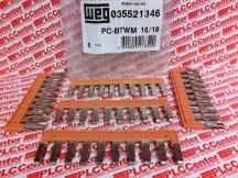 WEG PC-BTWM-10/10