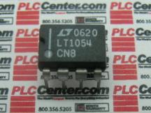 LINEAR TECHNOLOGY IC1054CN8