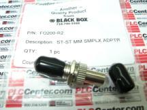 BLACK BOX CORP FO200-R2