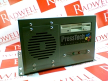 PRESSTECH CONTROLS LTD 7610-6650-01D