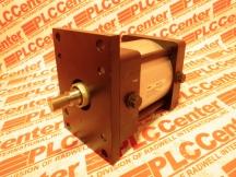 MILLER FLUID POWER AL4-61B2N-5.00-2.500-.0100-N11N-0