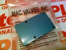 MAC VALVES INC M-62006