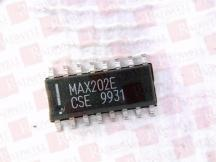 MAXIM INTEGRATED PRODUCTS IC202ECSE