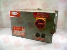 DAKIN ELECTRIC LTFS03