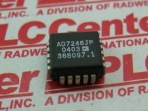 ANALOG DEVICES AD7248JP