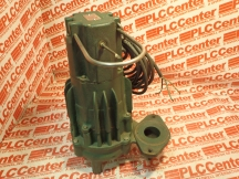 ZOELLER PUMP CO D293-C