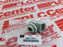 BUD INDUSTRIES NBX-10911