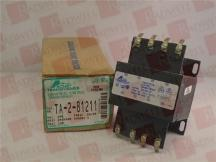 ACME ELECTRIC TA-2-81211
