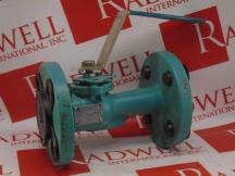 PBV VALVE C-5430-31-2236-FT-NLI-1