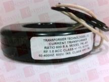 INSTRUMENT TRANSFORMERS INC 7RL-601