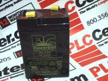 DUAL LIGHT PC645