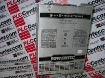 POWERTEC POWER SUPPLIES 9J5-300-371-T-3-S1824