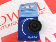 PLUMB PAK CORPORATION PP83017