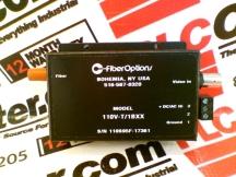 UTC FIRE & SECURITY COMPANY 110V-T1BXX