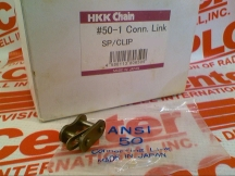 HKK CHAIN RC050SCL1
