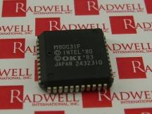 OKI M80C31F