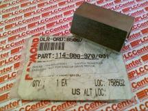 RAYMOND CORP 114-008-970/001