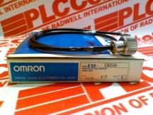 OMRON E32-DB50