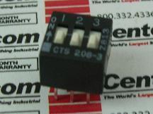 CTS 2083