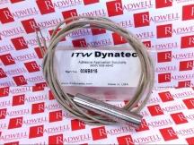 ITW DYNATEC 036B015